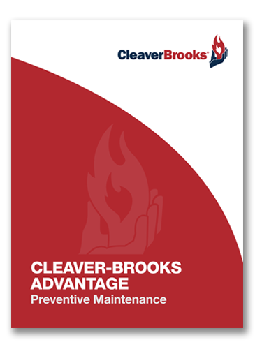 Cleaver-Brooks Preventative Maintenance