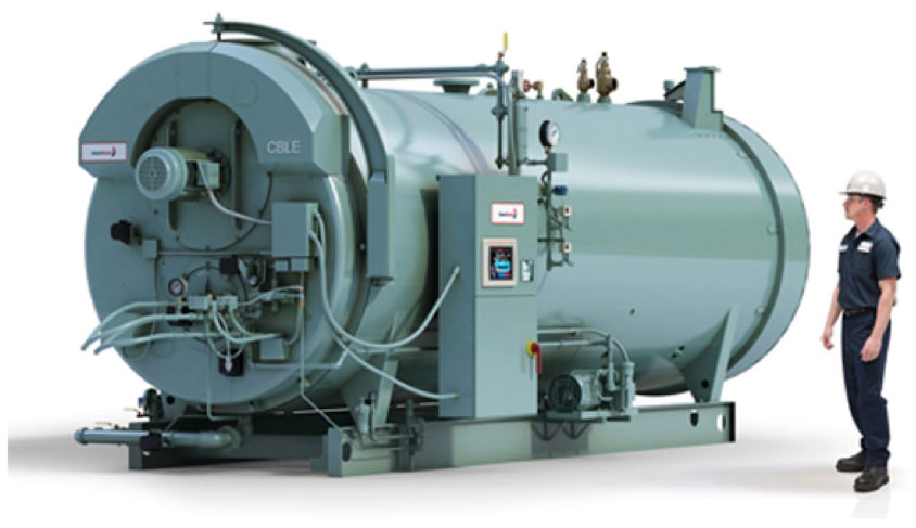 Complete Boiler Room Solutions since 1929